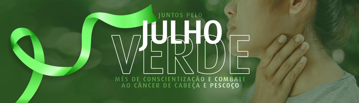 Julho Verde